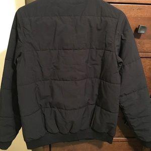 2390645cb68 Patagonia Jackets   Coats - Patagonia zemer bomber jacket